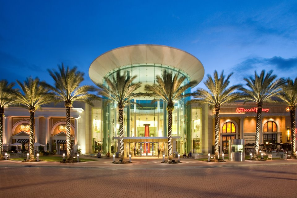 Great News The Mall At Millenia Evytrend
