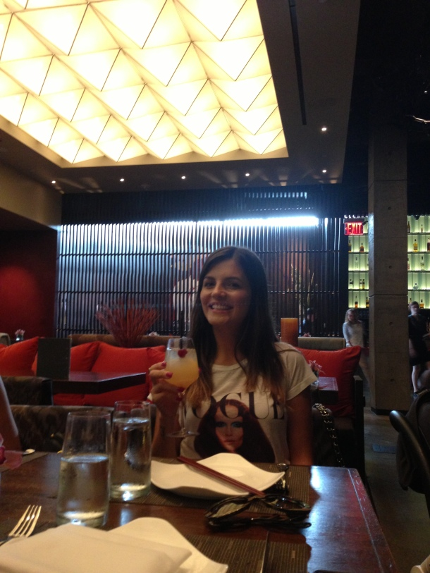 AnQi Gourmet Bistro & Noodle Bar.