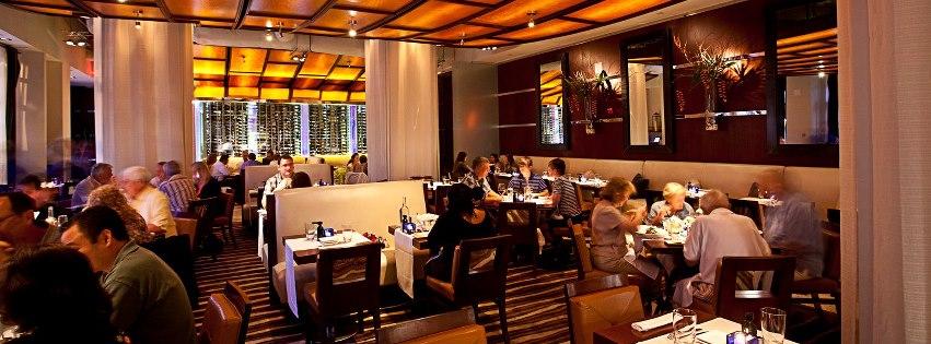 Orlando restaurant tip – Luma on Park – Evytrend