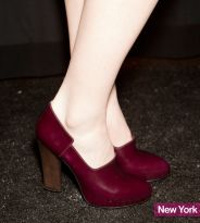 Marc by Marc Jacob's '40s-Inspired-Pumps