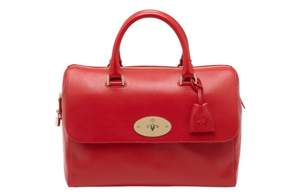 Mulberry Leather Del Rey bag, €1450.