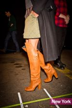 Phillip Lim's Stacked-Heel, Over-the-Knee Boots