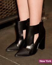 Tibi's Tough-Girl Shoe Boots