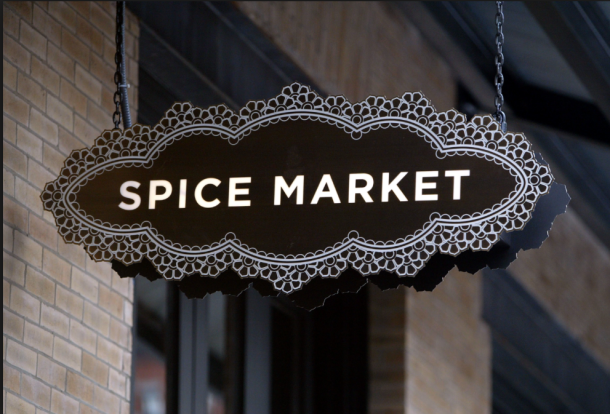 spice market by evytrend