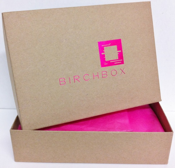 BIRCHBOX 001